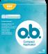 o.b Compact Applicator